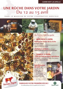 Apiculture et jardinage alternatif Lacapelle_Page_1