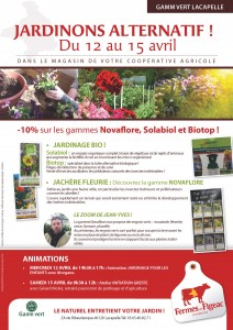 Apiculture et jardinage alternatif Lacapelle_Page_2